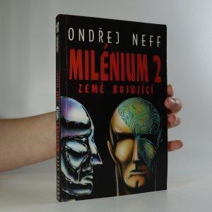náhled knihy - Milénium 2. Země bojující