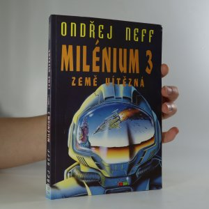 náhled knihy - Milénium 3. Země vítězná