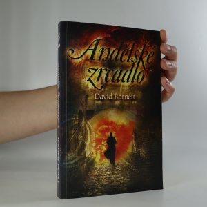 náhled knihy - Andělské zrcadlo