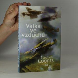 náhled knihy - Válka ve vzduchu