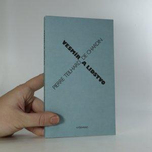 náhled knihy - Vesmír a lidstvo