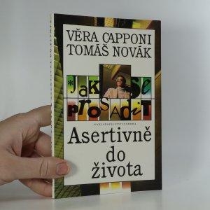 náhled knihy - Jak se prosadit. Asertivně do života