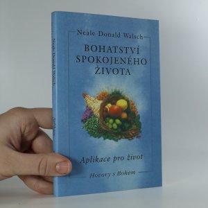 náhled knihy - Bohatství spokojeného života