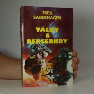 náhled knihy - Války s Berserkry