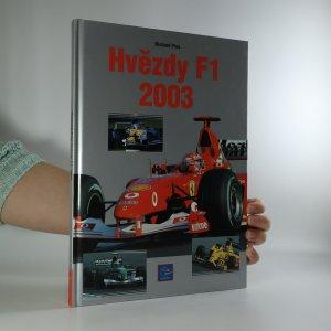 náhled knihy - Hvězdy F1