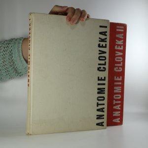 náhled knihy - Anatomie člověka I. a II. (2 svazky, komplet)
