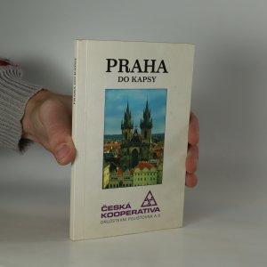 náhled knihy - Praha do kapsy