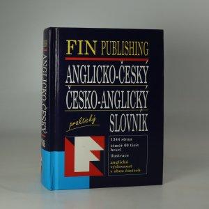 náhled knihy - Anglicko-český, česko-anglický slovník