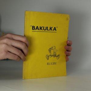 náhled knihy - Bakulka