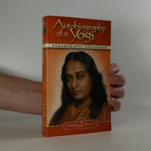 náhled knihy - Autobiography of a Yogi