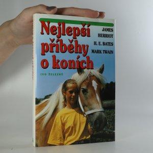 náhled knihy - Nejlepší příběhy o koních