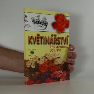náhled knihy - Květinářství pro odborná učiliště