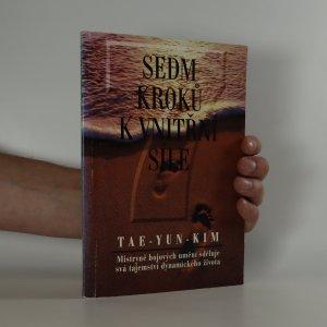 náhled knihy - Sedm kroků k vnitřní síle