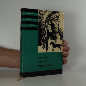 náhled knihy - Černý mustang