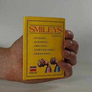 náhled knihy - Smileys. Stručný průvodce emotivní elektronickou komunikací