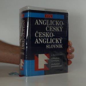 náhled knihy - Anglicko-český a česko-anglický slovník