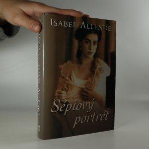 náhled knihy - Sépiový portrét