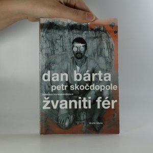 náhled knihy - Žvaniti fér