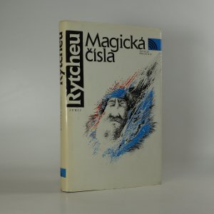 náhled knihy - Magická čísla