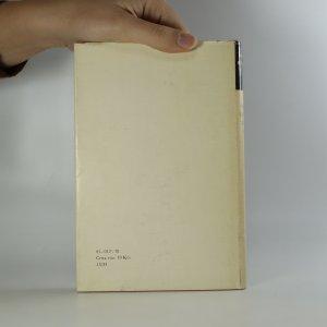 antikvární kniha Dobrý člověk ještě žije, 1978