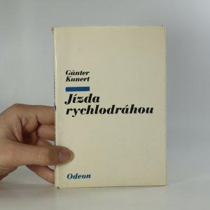 náhled knihy - Jízda rychlodráhou