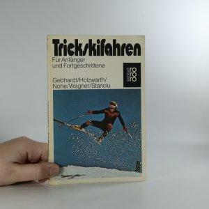 náhled knihy - Trickskifahren. Für Anfänger und Fortgeschrittene