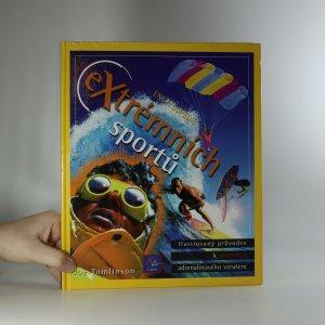 náhled knihy - Encyklopedie extrémních sportů