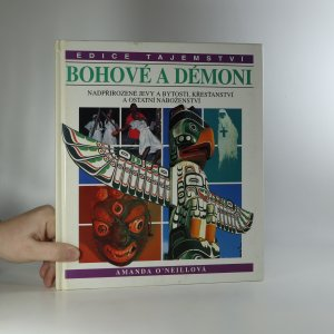 náhled knihy - Bohové a démoni