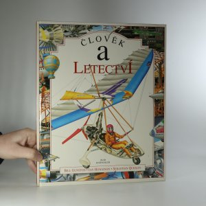 náhled knihy - Člověk a letectví