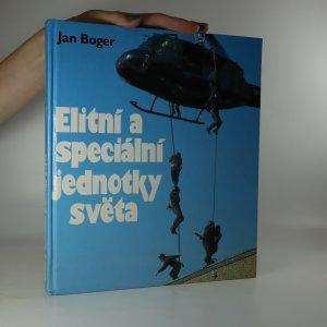 náhled knihy - Elitní a speciální jednotky světa