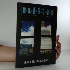 náhled knihy - Klášter
