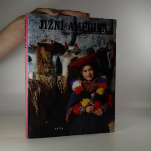 náhled knihy - Jižní Amerika. Země a život