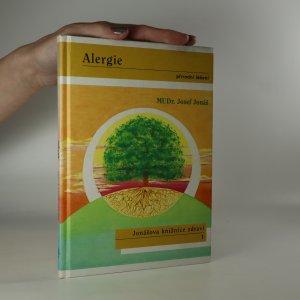 náhled knihy - Alergie. Přírodní léčení