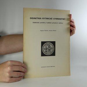 náhled knihy - Didaktika rytmické gymnastiky