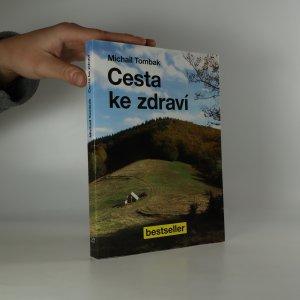 náhled knihy - Cesta ke zdraví