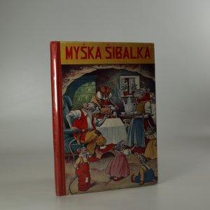 náhled knihy - Myška Šibalka