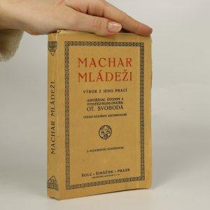 náhled knihy - Machar mládeži