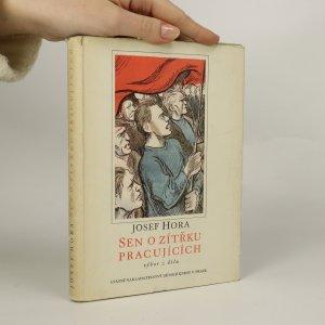 náhled knihy - Sen o zítřku pracujících