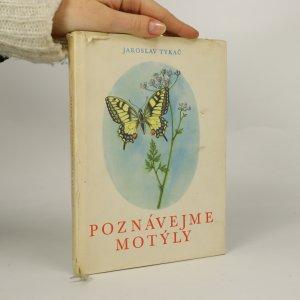 náhled knihy - Poznávejme motýly