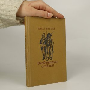 náhled knihy - Der Kommissar am Rhein