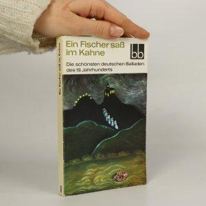 náhled knihy - Ein Fischer saß im Kahne