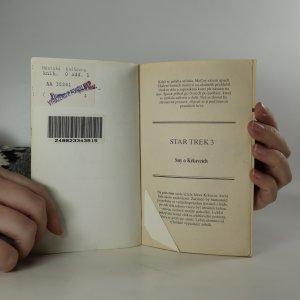 antikvární kniha Sny o krkavcích, 1993