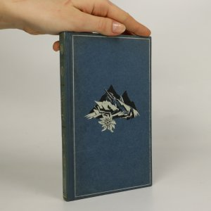 náhled knihy - Bergkristall