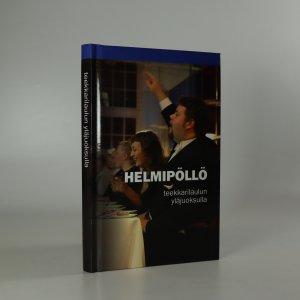 náhled knihy - Helmipöllö