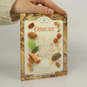 náhled knihy - Ořechy