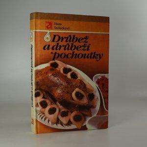 náhled knihy - Drůbež a drůbeží pochoutky