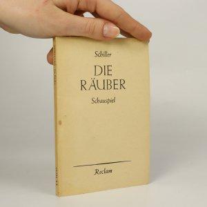 náhled knihy - Die Räuber