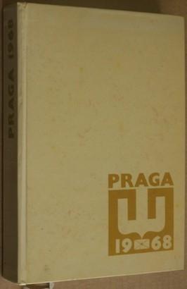 náhled knihy - Světová výstava poštovních známek Praga 1968 : 22. 6. 1968-7. 7. 1968, Praha - Československo