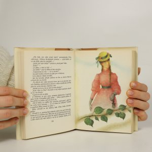 antikvární kniha Pohádka máje, 1979