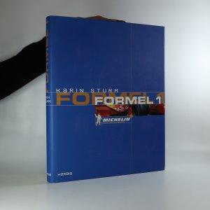 náhled knihy - Formel 1